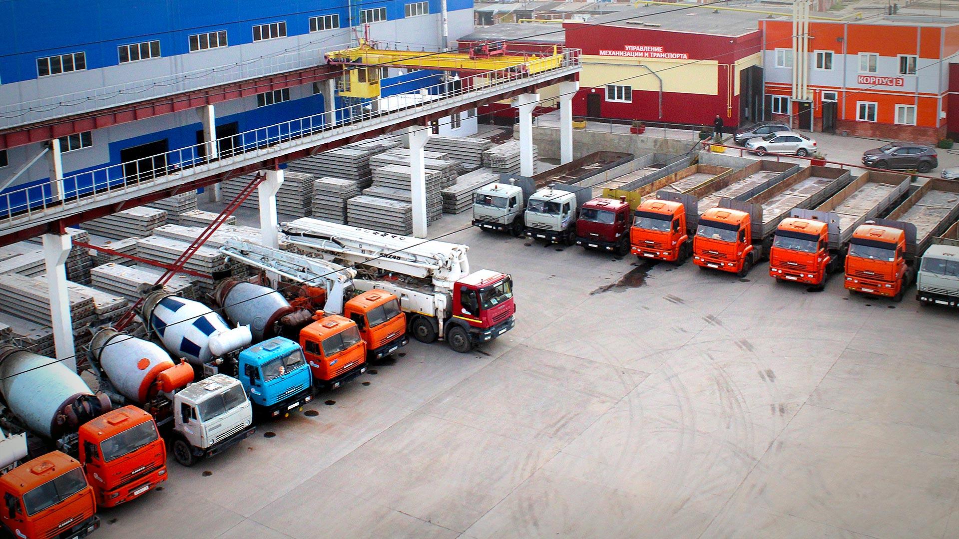 Крупные предприятия спецтехника оксо строительные и дорожные машины и оборудования